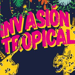 Apufest Invasión Tropical