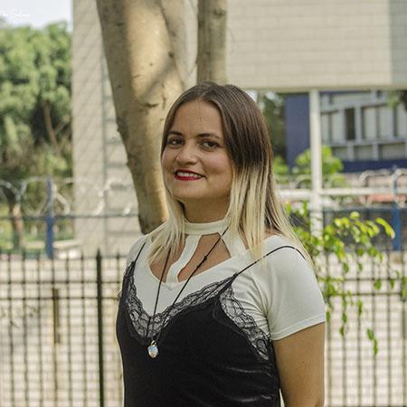 Sharon Salazar