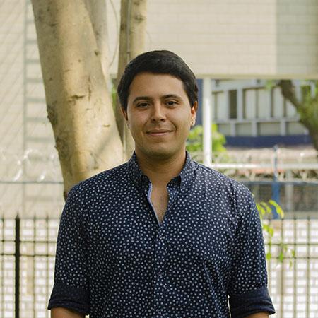 Nicolás Serkovic