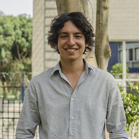 Paolo Chocano